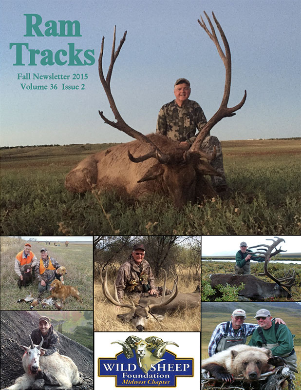 Ram Tracks Issue 36-2