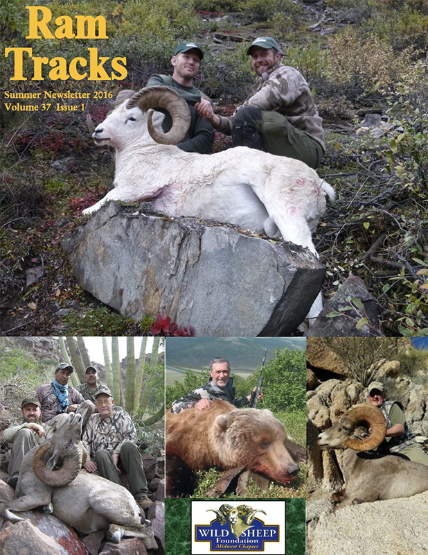 Ram Tracks Issue 37-1
