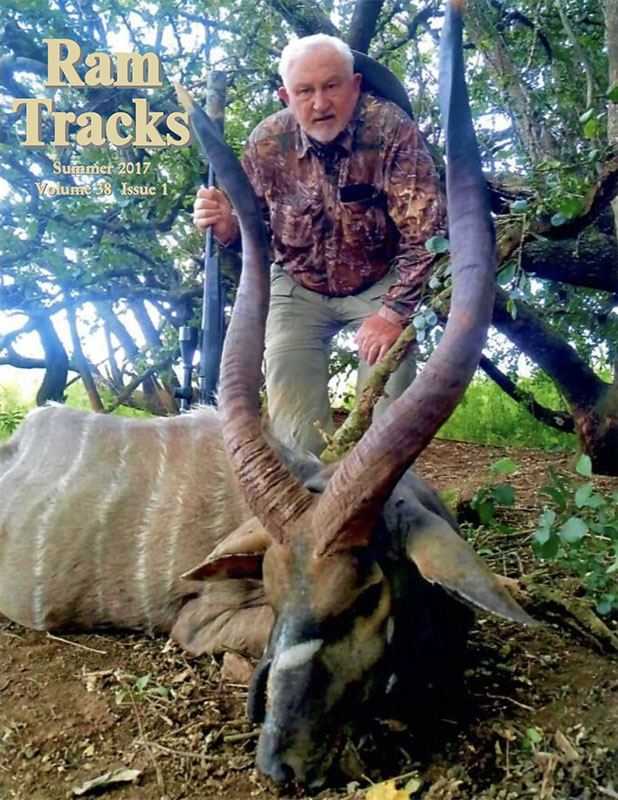 Ram Tracks Issue 38-1